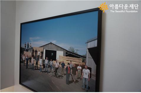 """""""희망가게10년, 그 후 함께 만드는 꿈⑤"""" 자유의 도시 파리, 사회적경제를 배우다"""